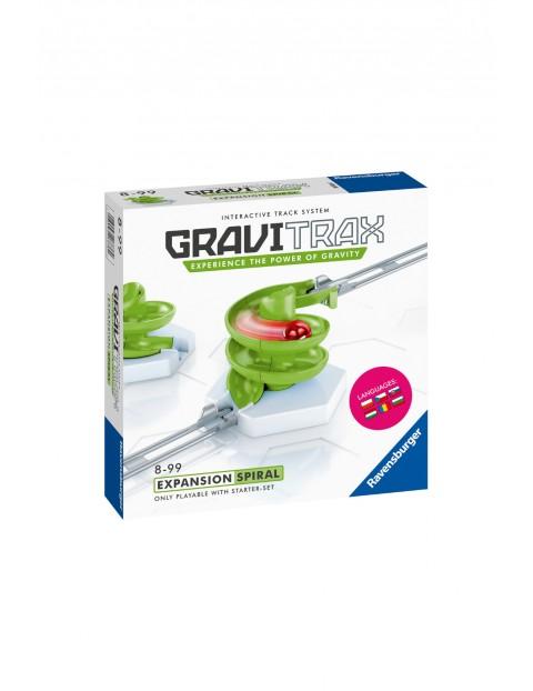 GraviTrax zestaw uzupełniający - spirala wiek 8+