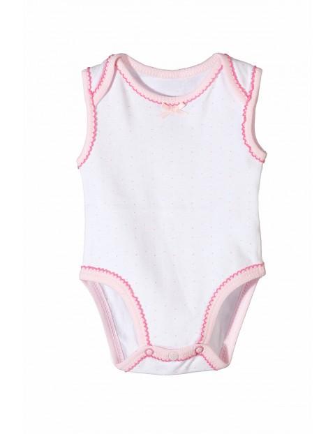 Body niemowlęce 100% bawełna 5W3509
