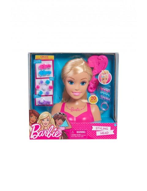 Barbie głowa do stylizacji 3Y34IE