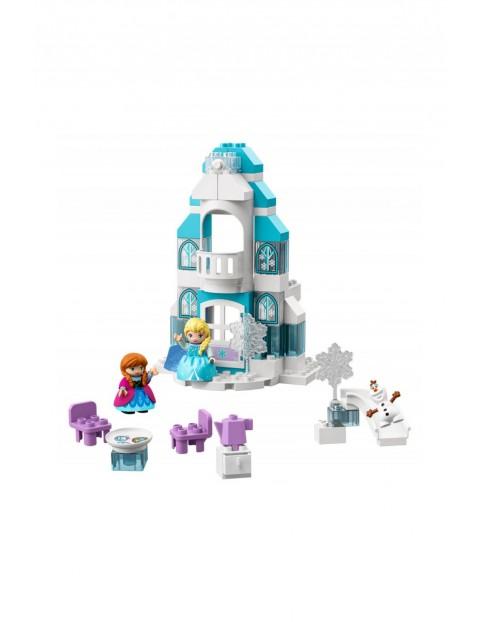 LEGO® DUPLO® Zamek z Krainy lodu - 59 elementów wiek 2+
