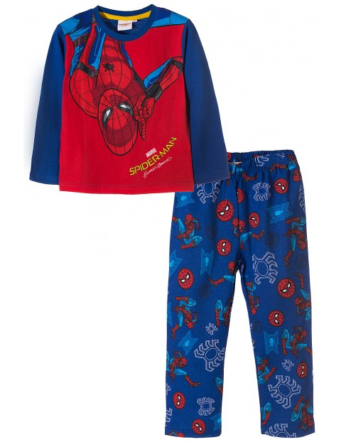 Pidżama chłopięca Spiderman 1W35CG