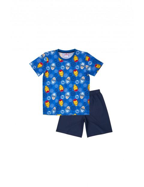 Pidżama chłopięca Avengers 1W34AP