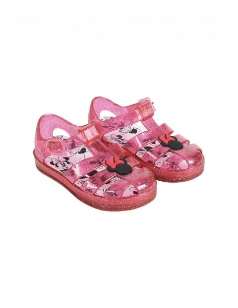 Sandały dziewczęce Myszka Minnie