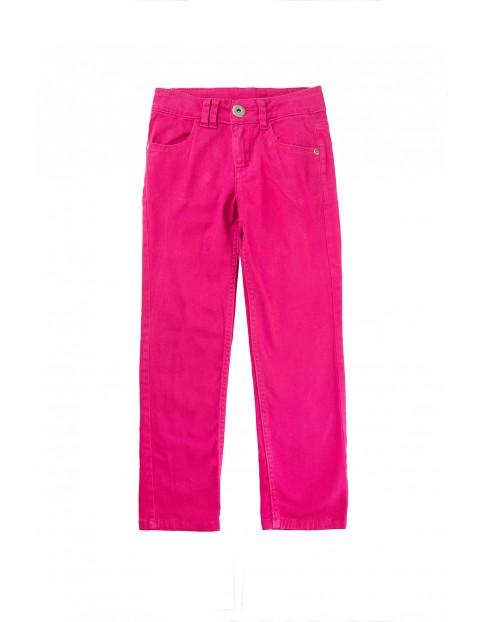 Spodnie dziewczęce 4L2910