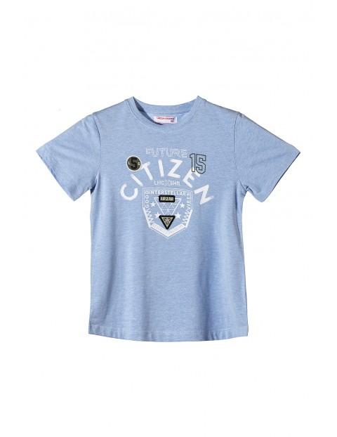 T-shirt chłopięcy 2I3404
