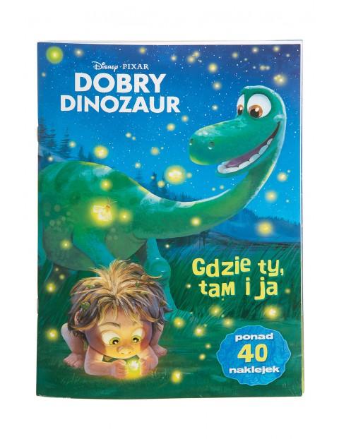 Dobry Dinozaur Gdzie Ty, tam i ja 1Y30D0