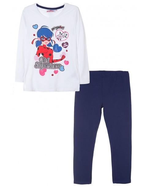 Pidżama dziewczęca Miraculous 3W35AS