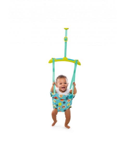 Skoczek król dżungli 6msc+ zabawka dla dziecka