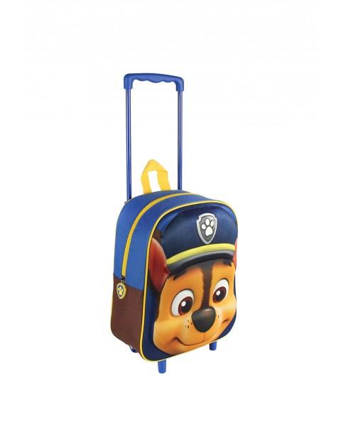 Plecak na kółkach Psi Patrol 1Y35AS