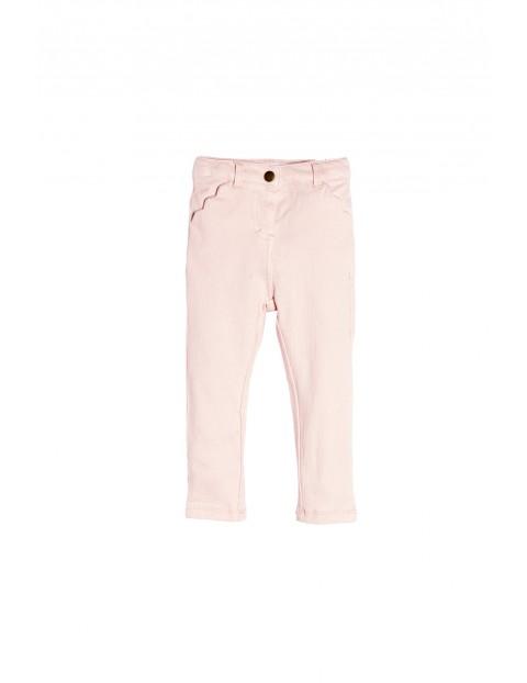 Spodnie dziewczęce 3L33AL
