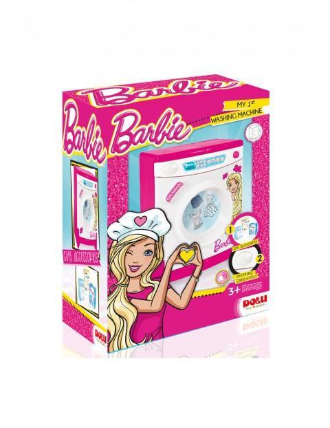 Pralka z dźwiękiem Barbie-zabawka dla dzieci wiek 3+