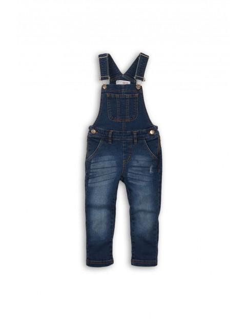 Spodnie ogrodniczki 3L35AA