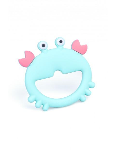 Gryzak dla niemowląt- Krab 3msc+