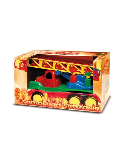 Samochód Wóz strażacki