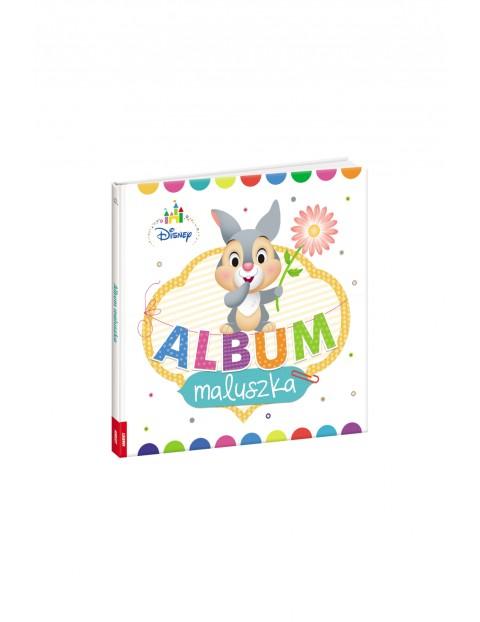 Album maluszka Disney