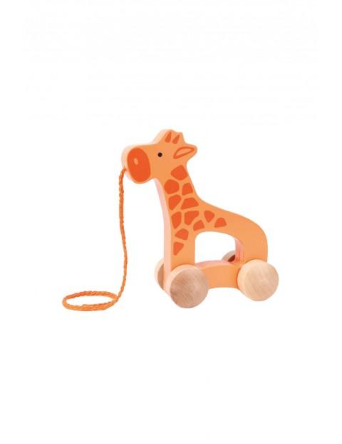 Żyrafa do ciągnięcia- 12msc+