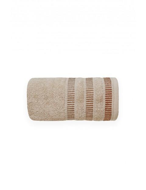 Ręcznik SAGITTA beżowe 30X50cm 2-pak
