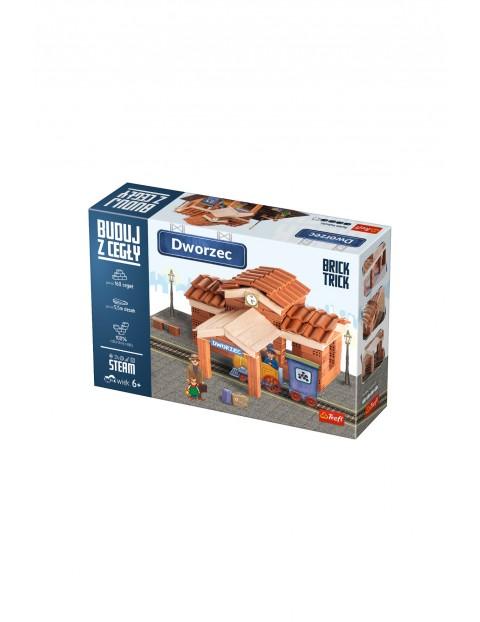 Klocki ceramiczne Brick Trick - Dworzec XL