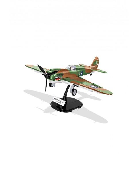 Klocki COBI Curtiss P-40E Warhawk 272 elementy