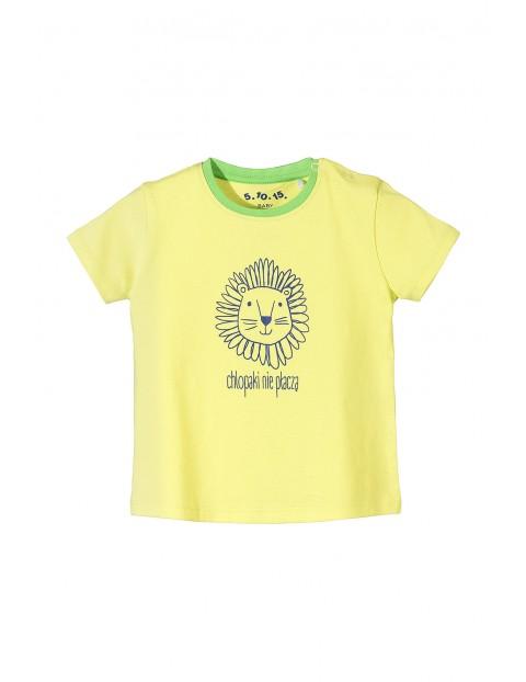 T-shirt niemowlęcy 5I3412