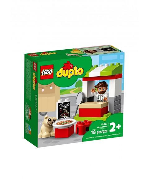 LEGO® DUPLO® Stoisko z pizzą 10927 wiek 2+
