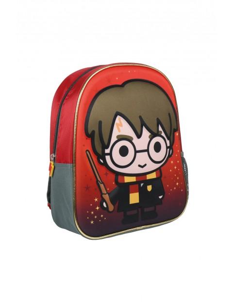 Plecak 3D Harry Potter