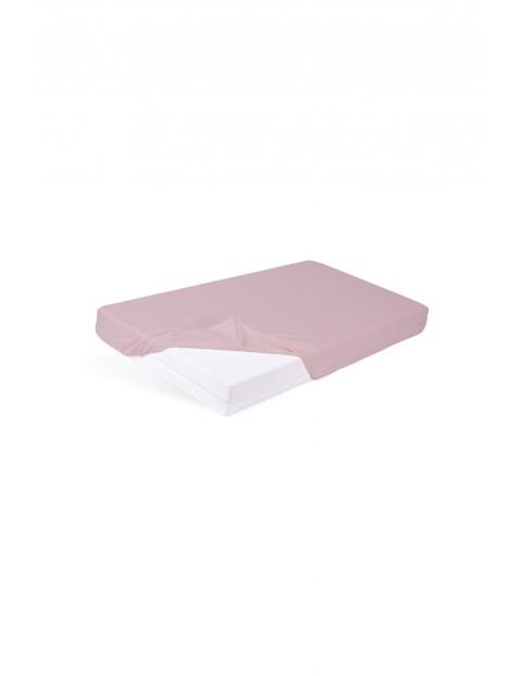 Podkład higieniczny - prześcieradło nieprzemakalne fioletowe 70x140cm
