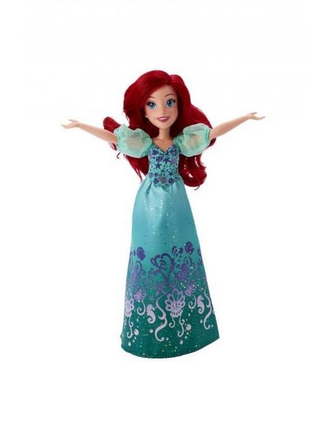Lalka Księżniczki Disneya Arielka 3Y33GM