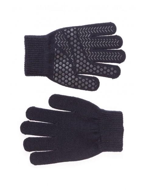 Rękawiczki dla chłopca