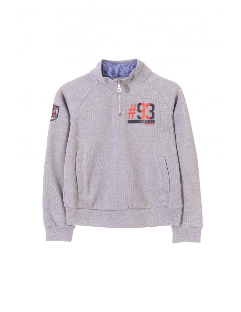 Sweter chłopięcy 2C3302