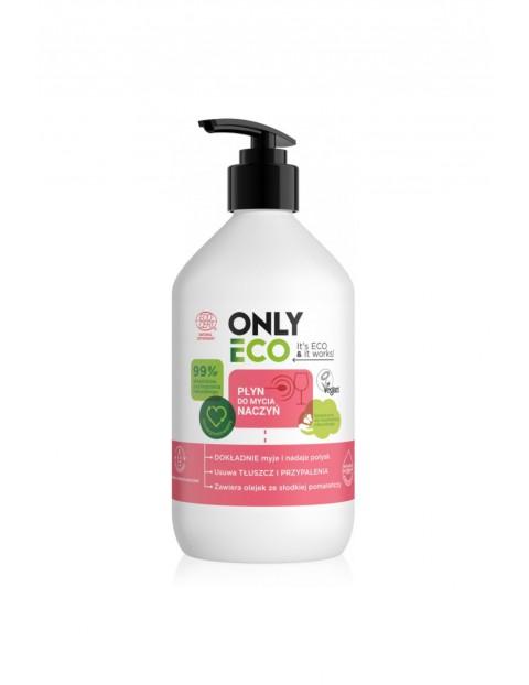 OnlyEco płyn do mycia naczyń 500ml