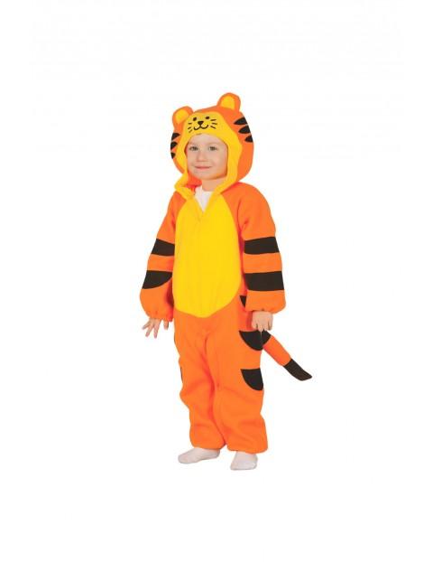 Strój Karnawał Tygrys 6-24 mies