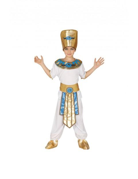 Strój Karnawałowy Faraon 5-9 lat 1Y36A3