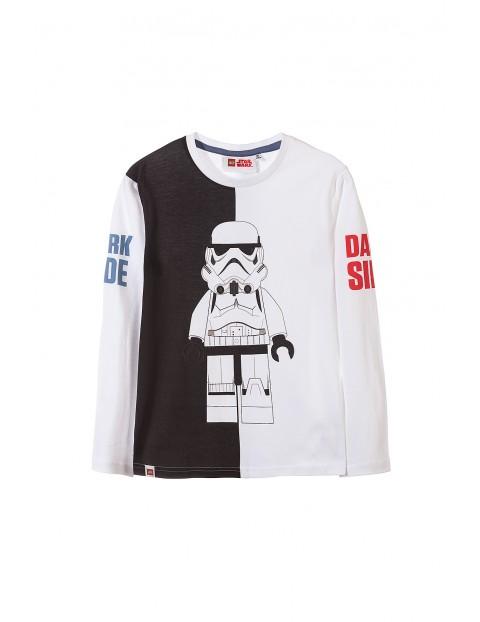 Bluzka chłopięca Star Wars 1H35AI