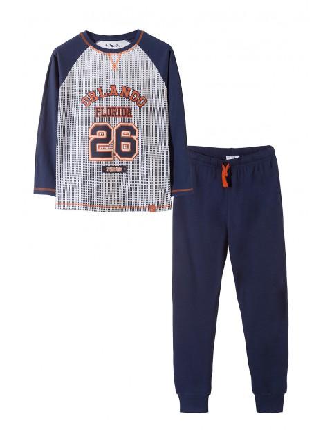 Pidżama chłopięca 2W3308