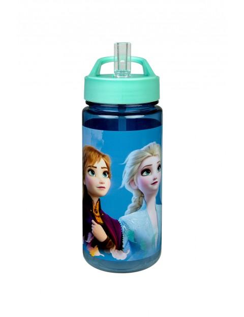 Bidon Frozen - niebieski