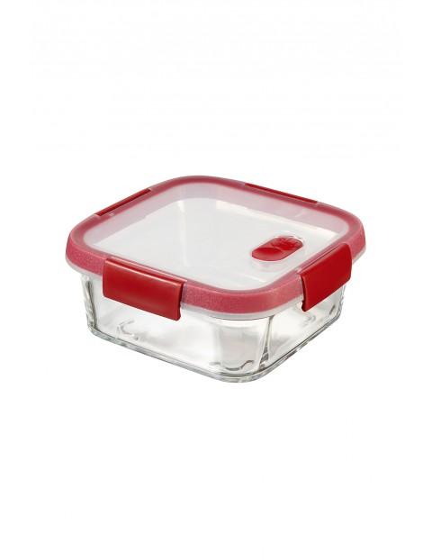 Pojemnik SMART COOK Curver 0,9L szklany