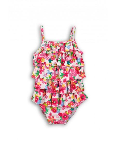 Strój kąpielowy niemowlęcy 5X34BD