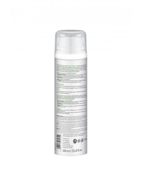 AA Shave Safe&Care żel o golenia nawilżający aloes&masło Shea 200 ml