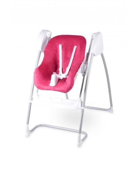 Krzesełko do karmienia z huśtawką 5Y34DF