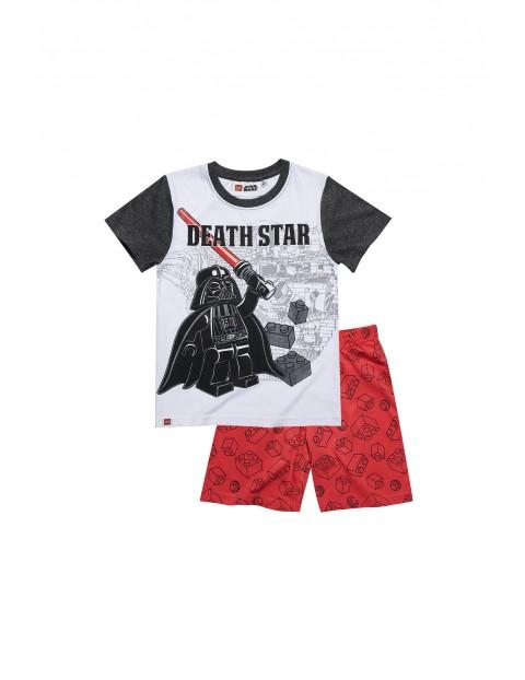 Piżama chłopięca Lego Star Wars