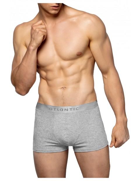 Przylegające do ciała bokserki męskie Atlantic