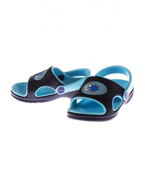 Sandały dla chłopca-lekkie i wygodne