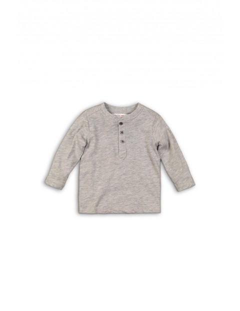 Bluzka chłopięca dzianinowa 2H35AV