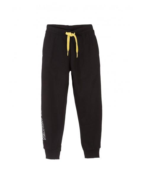 Spodnie dresowe dla chłopca 2M3202