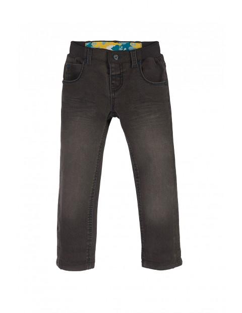 Spodnie chłopięce 1L3106