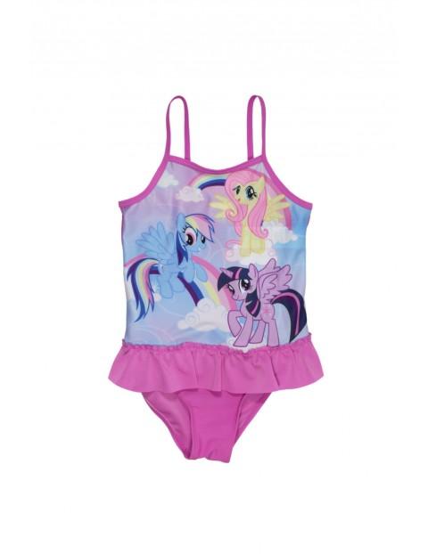 Strój kąpielowy My Little Pony 3X34CI