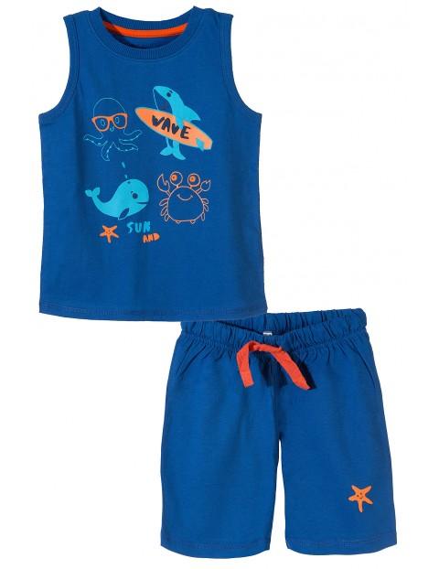 Pidżama chłopięca 1W3414