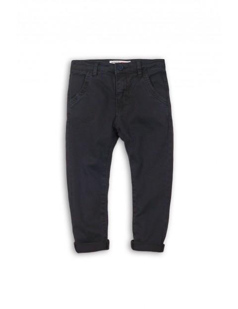 Spodnie chłopięce 1L33AT