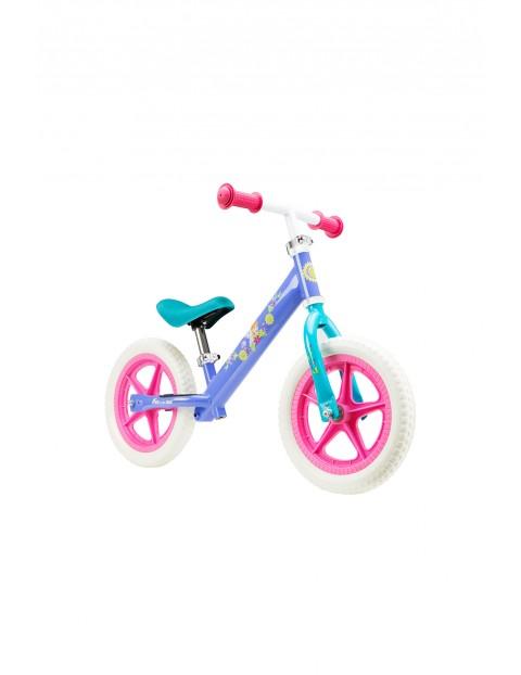 """Rowerek biegowy Kraina Lodu 12"""" 3Y32CY"""